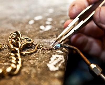 реставрация ювелирных изделий в спб