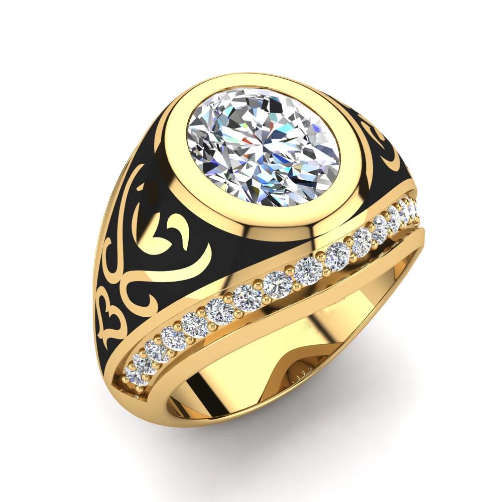 Кольцо «Тор»