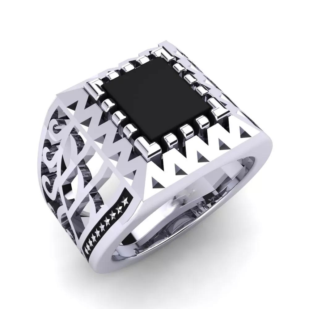 Кольцо «Аркан»