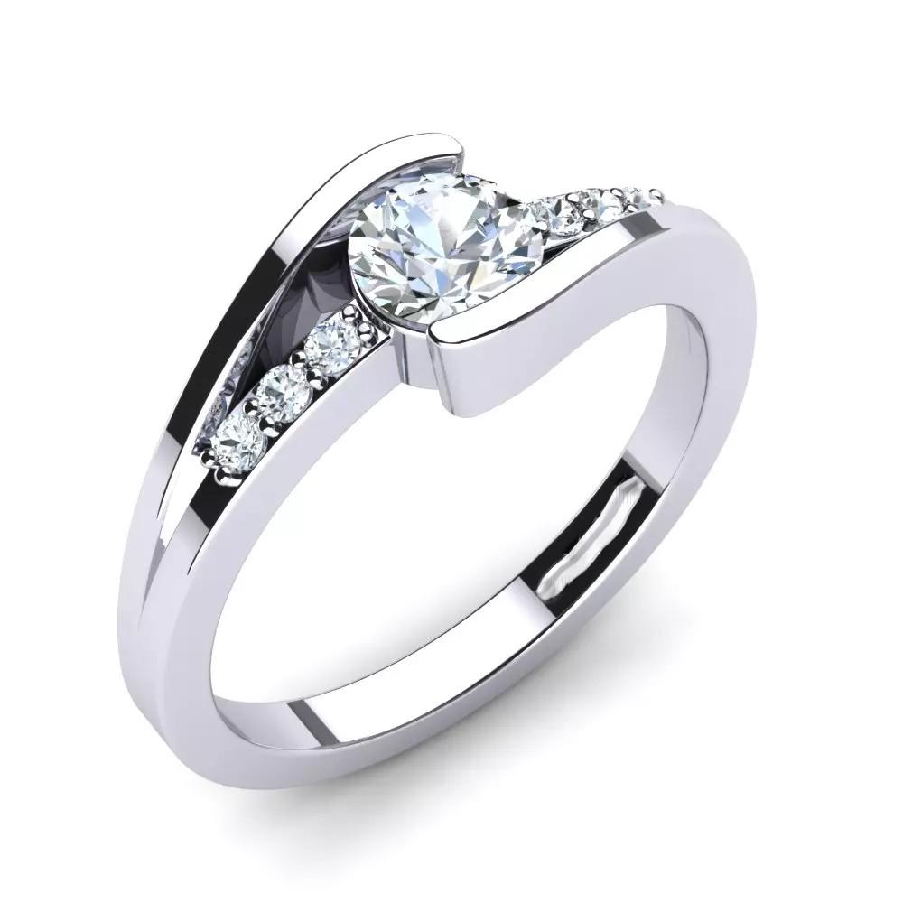 Помолвочное Кольцо «Нинель»
