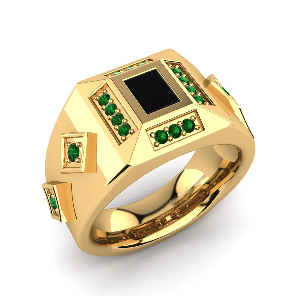Кольцо «Рафаэль»