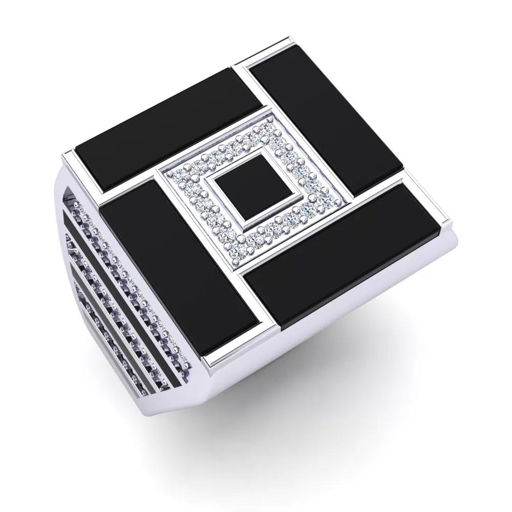 Кольцо «Кайрус»