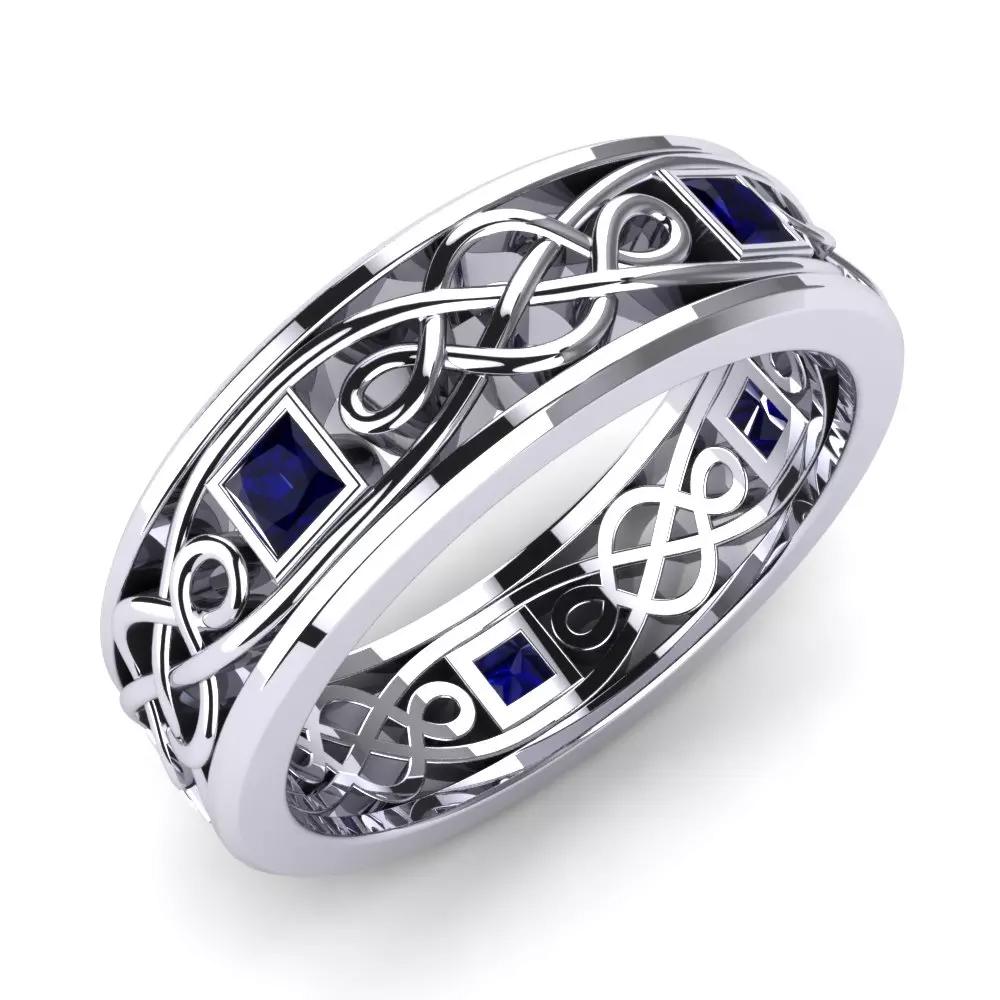 Кольцо «Герой»