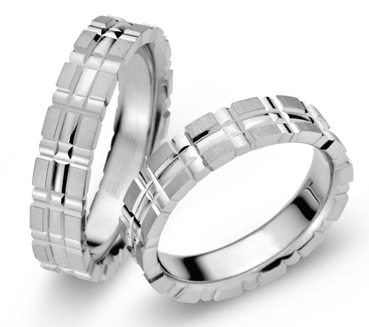 Обручальные кольца «Sky»