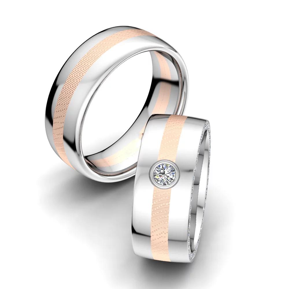 Обручальные кольца 222040