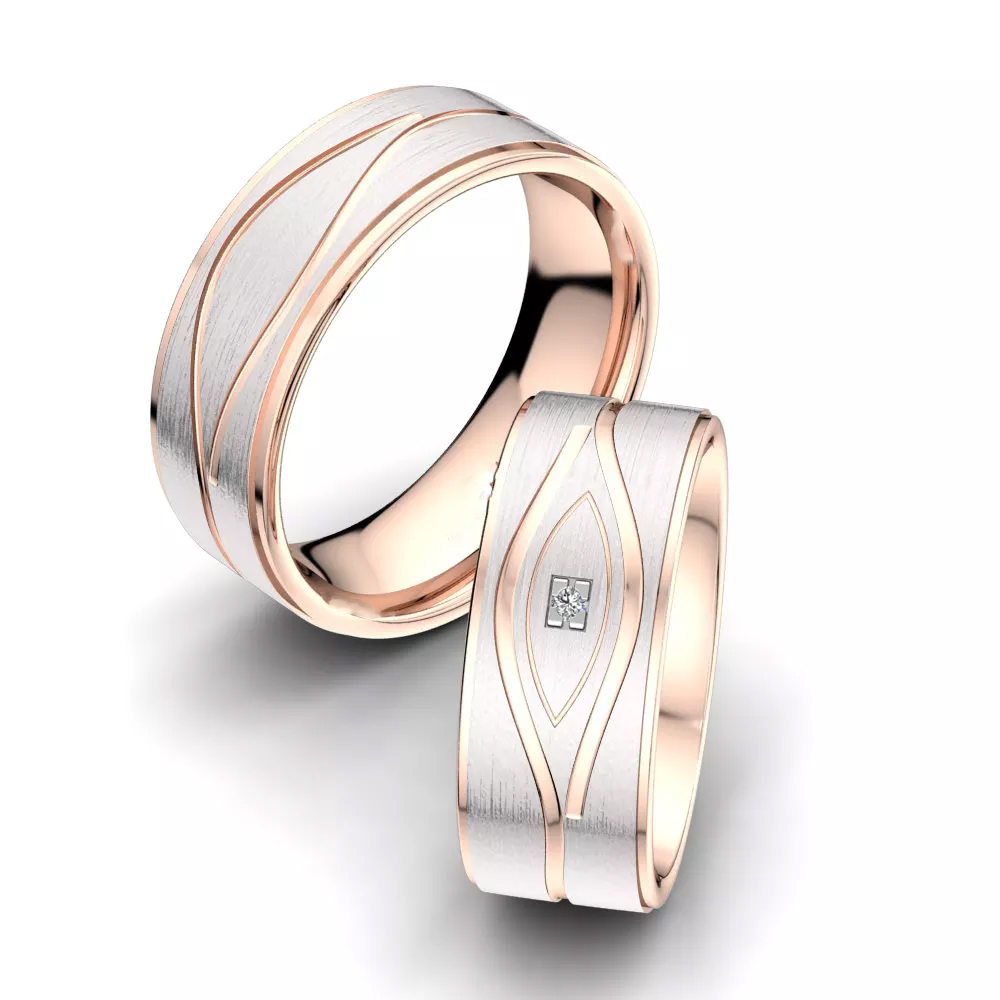 Обручальные кольца 222066