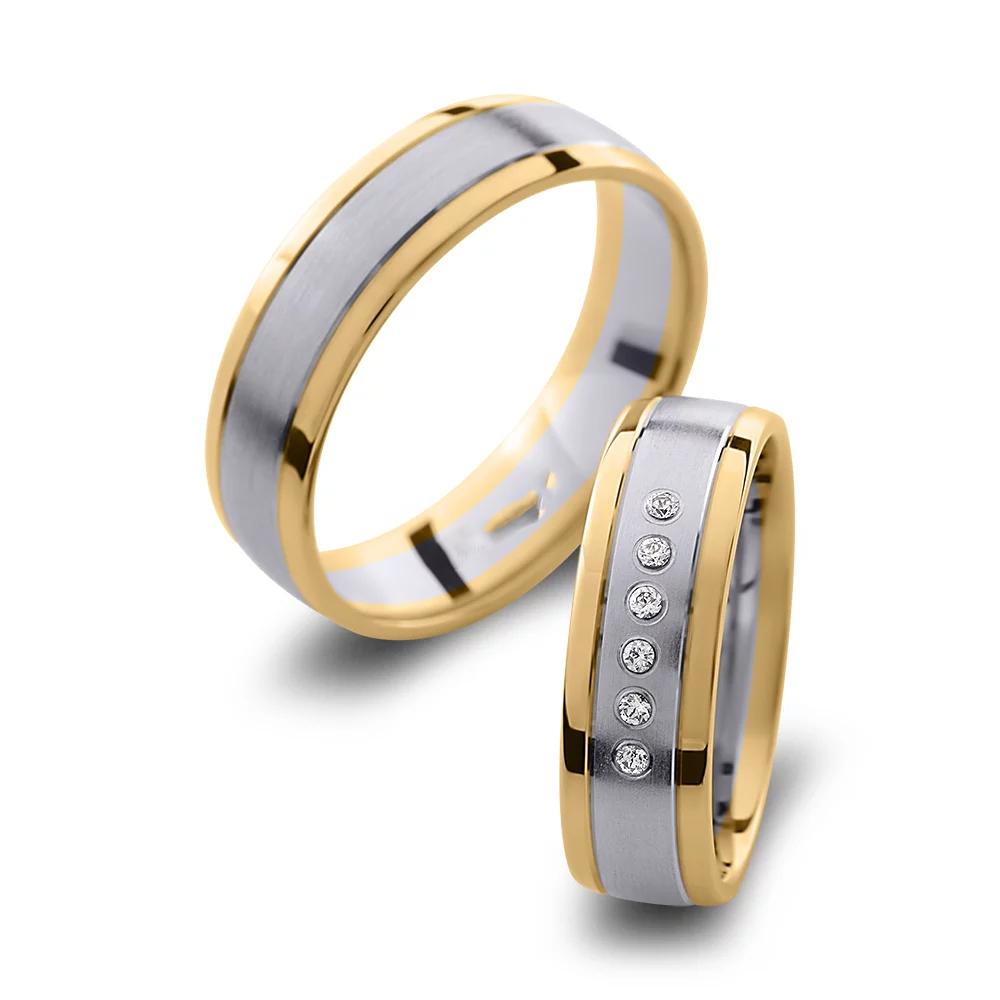 Обручальные кольца 222042