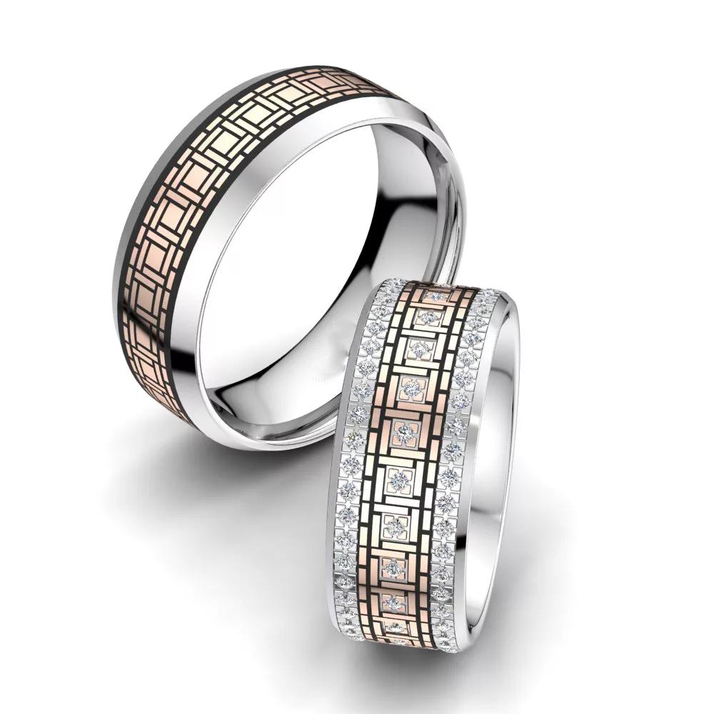 Обручальные кольца 222080