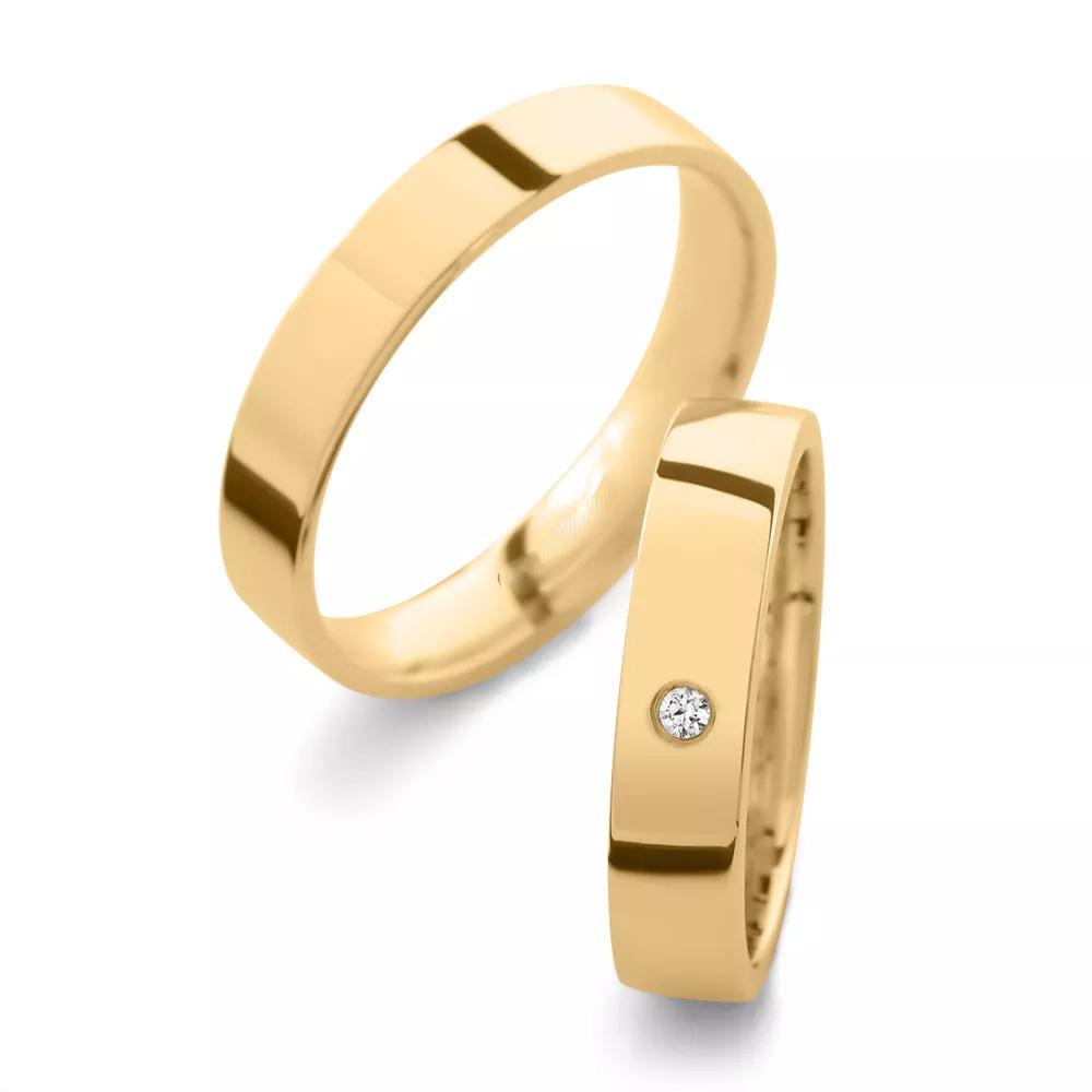 Обручальные кольца 222043