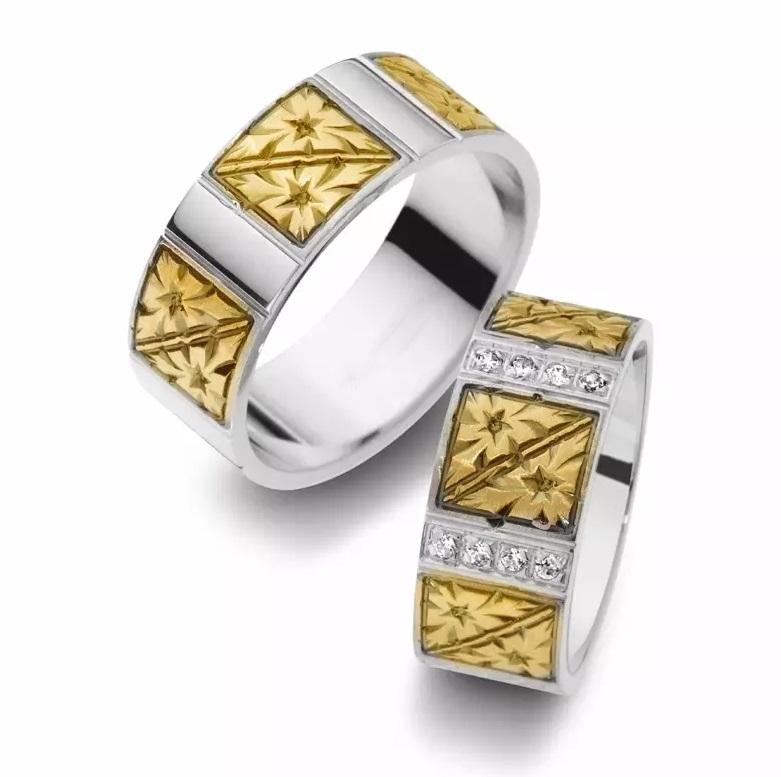 Обручальные кольца 222079