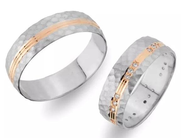 Обручальные кольца 222064