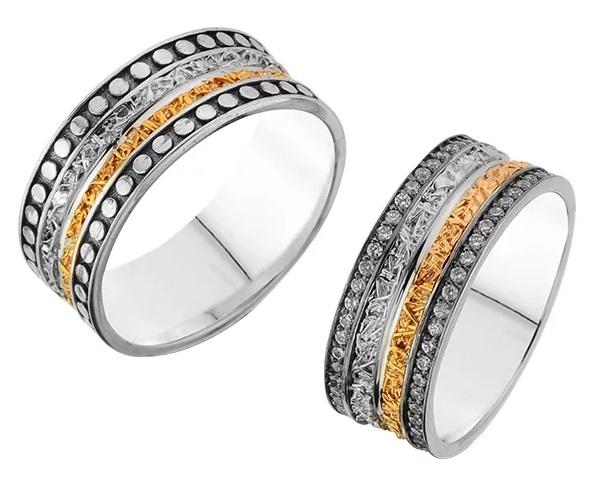 Обручальные кольца 222062
