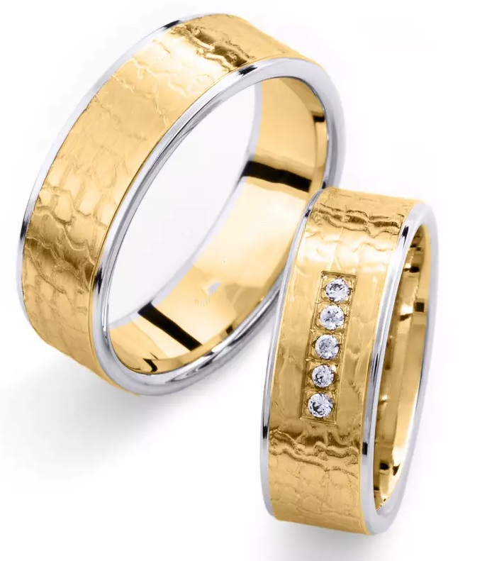 Обручальные кольца 222058