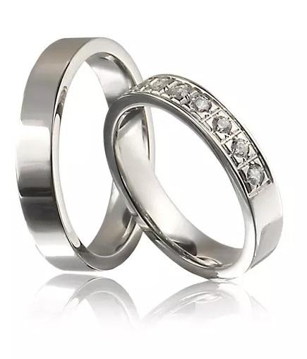 Обручальные кольца 222044