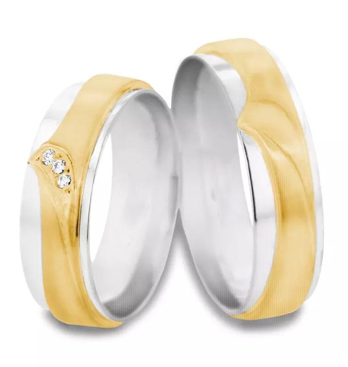 Обручальные кольца 222041