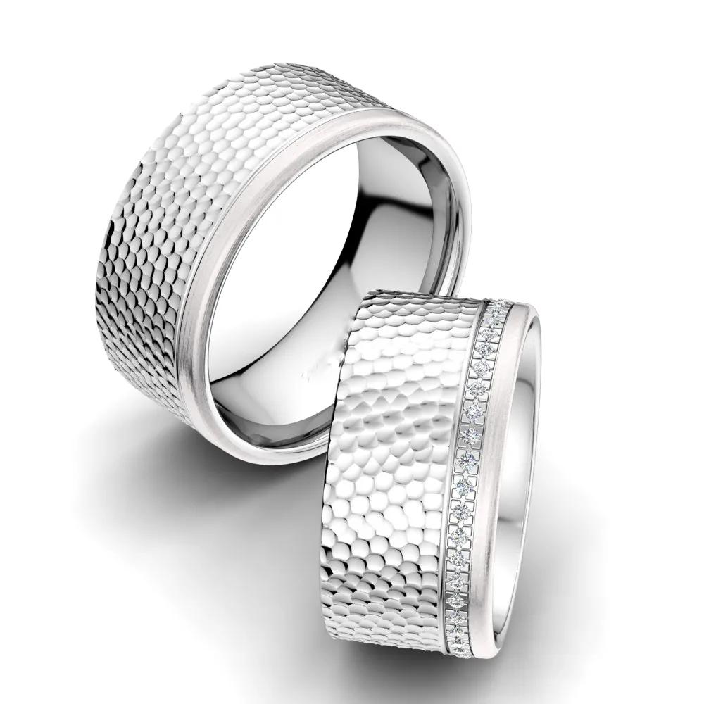 Обручальные кольца 222047