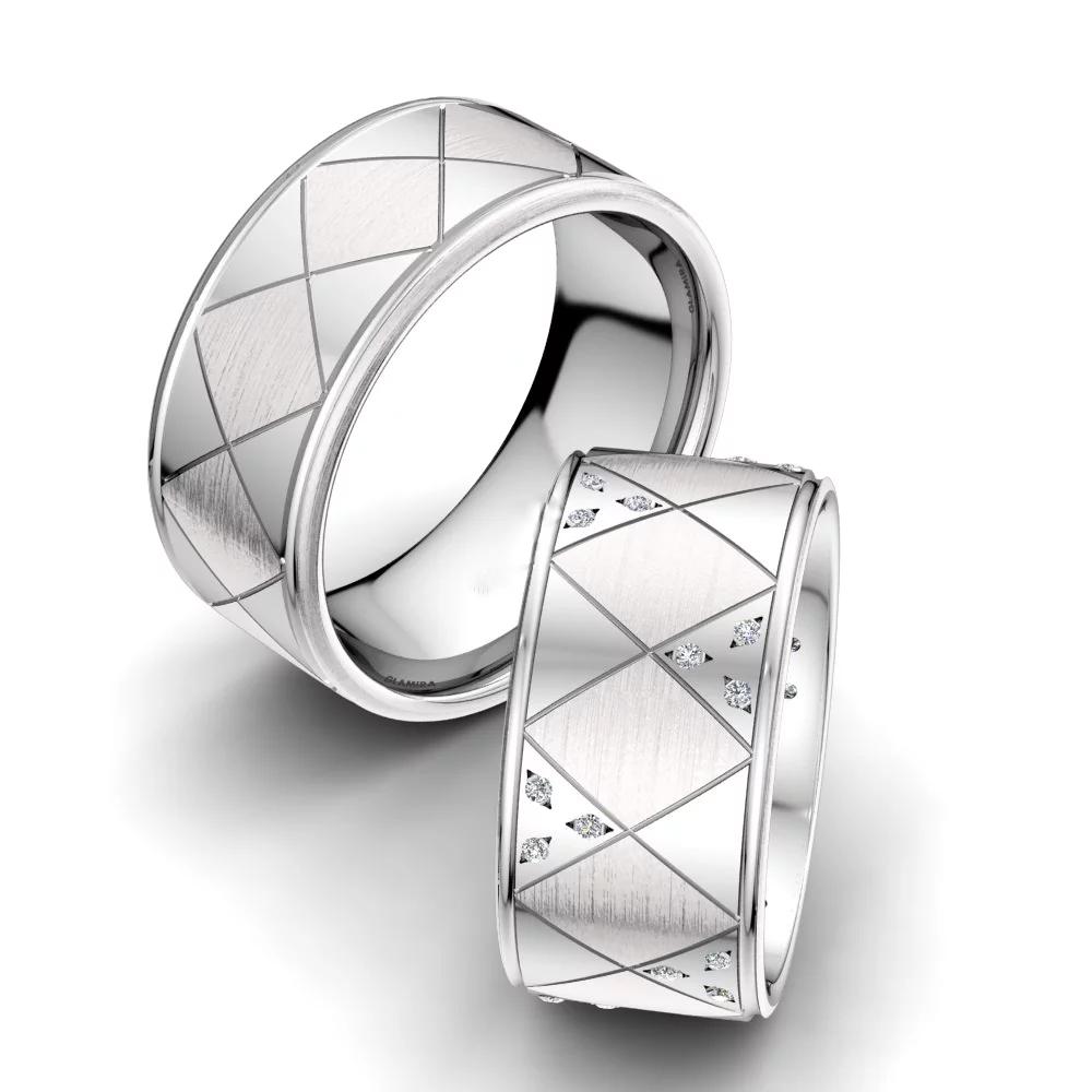 Обручальные кольца 222096