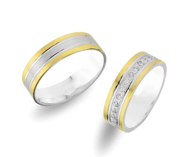Обручальные кольца 222097