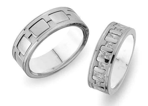Обручальные кольца 222084