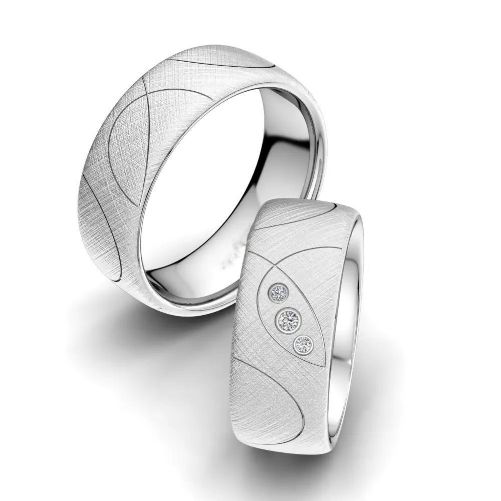 Обручальные кольца 222085