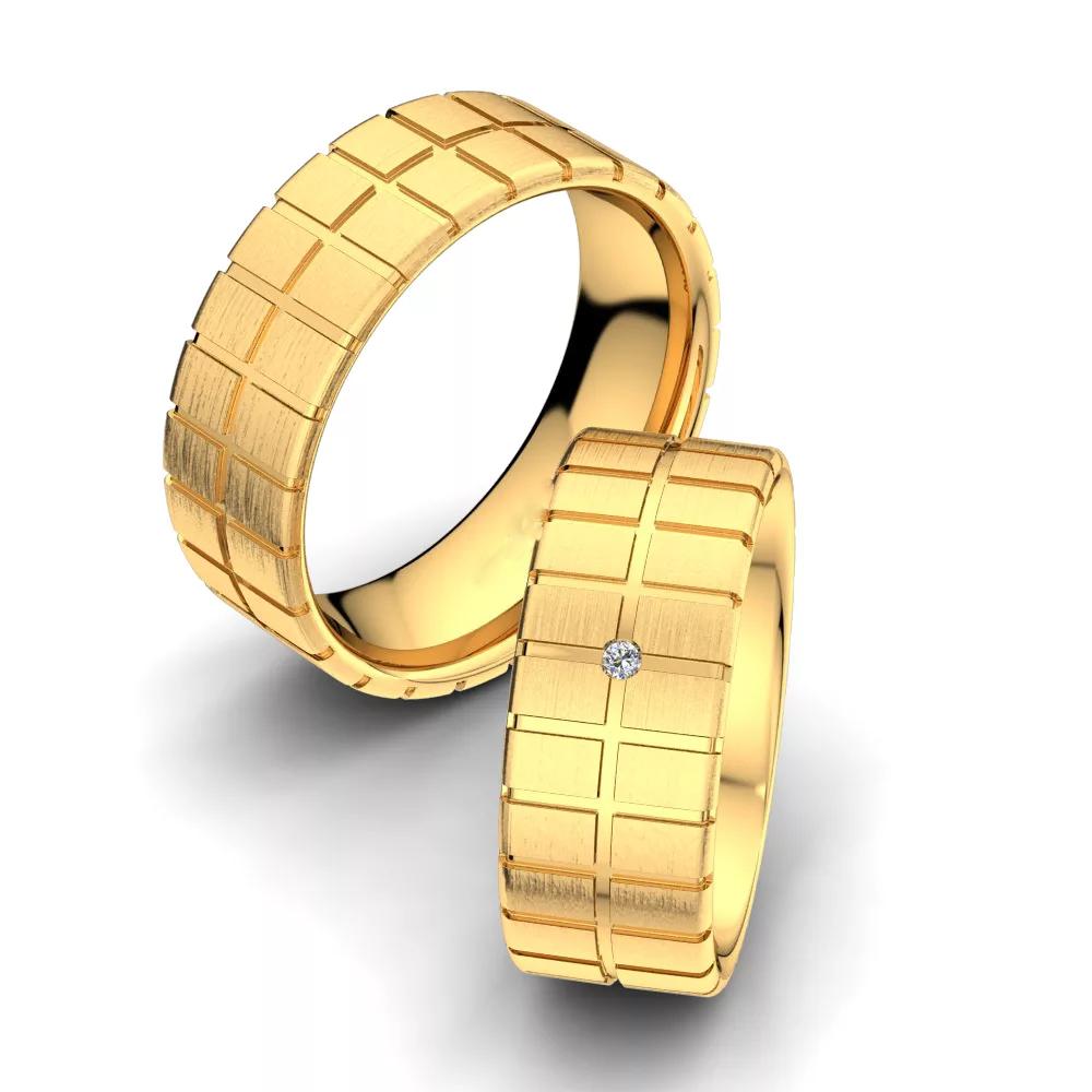 Обручальные кольца 222090